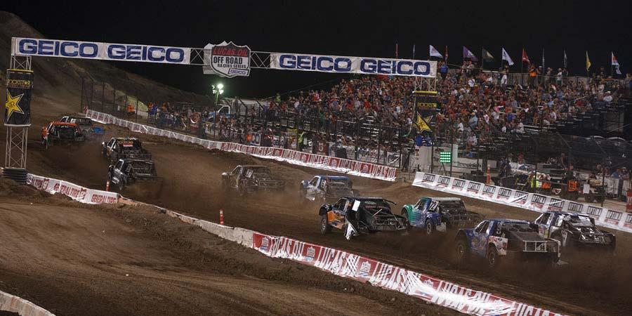 Page 28 of LUCAS OIL OFF ROAD