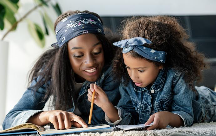 Read story: Is Homeschooling Becoming More Popular?