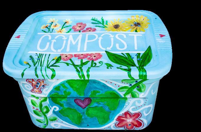 Read story: D.I.Y. Compost Bin