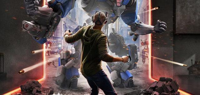 Page 8 of Imaginons un futur: La réalité virtuelle Par Supertramp