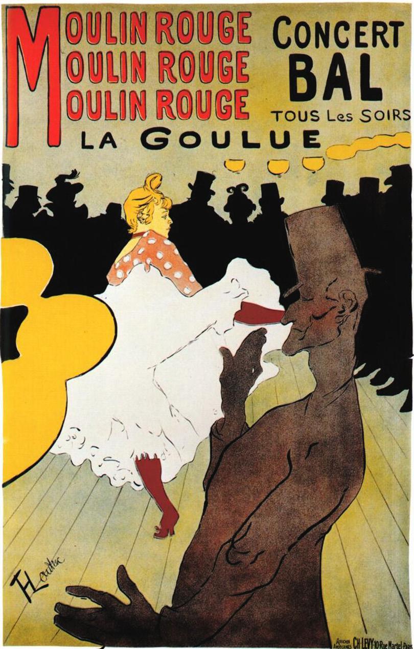 Page 14 of La Belle Époque