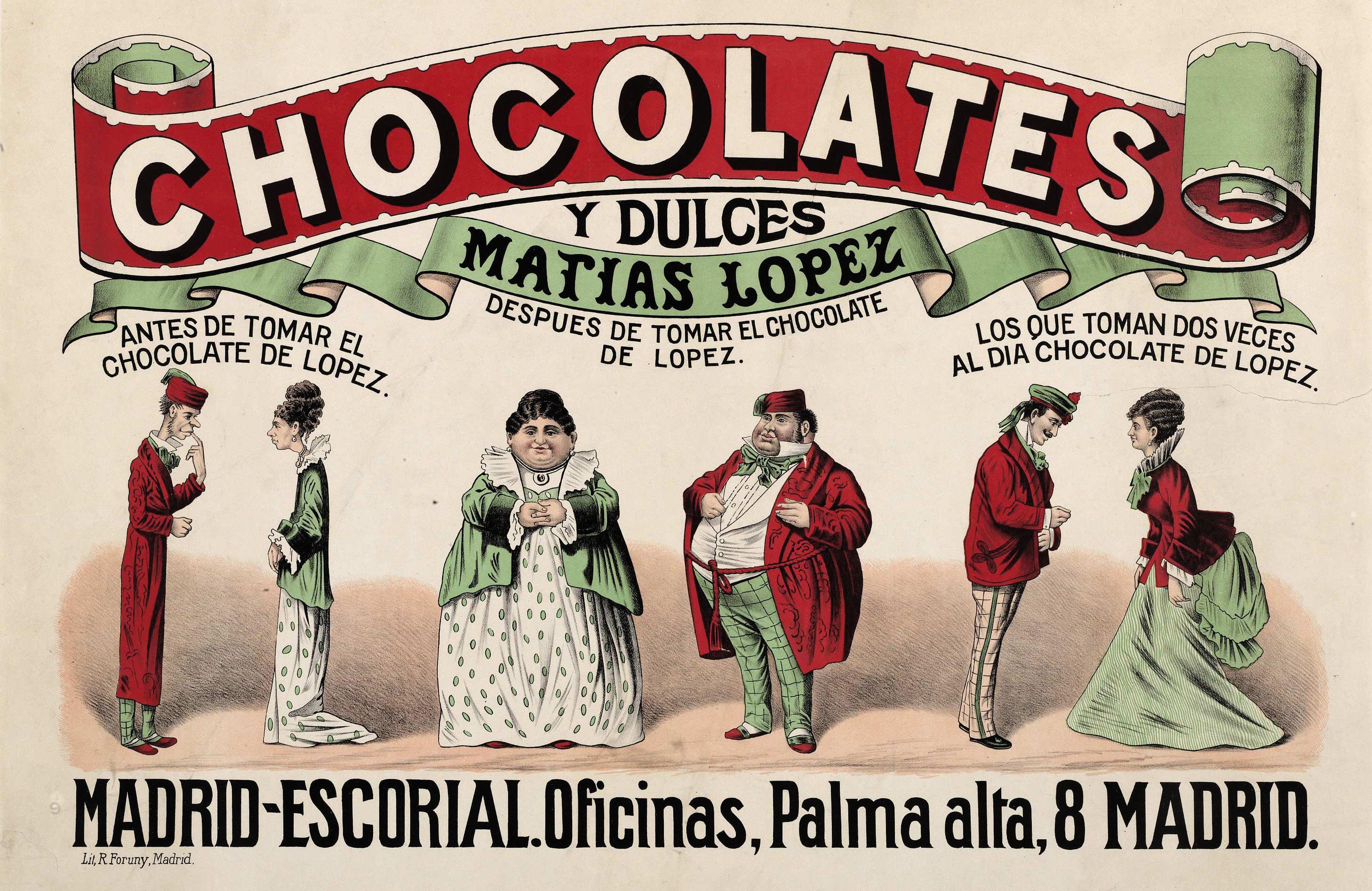 Page 12 of El arte del cartel publicitario