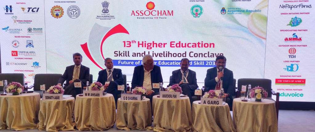 Page 50 of India: The Future of Education and Skill 2030