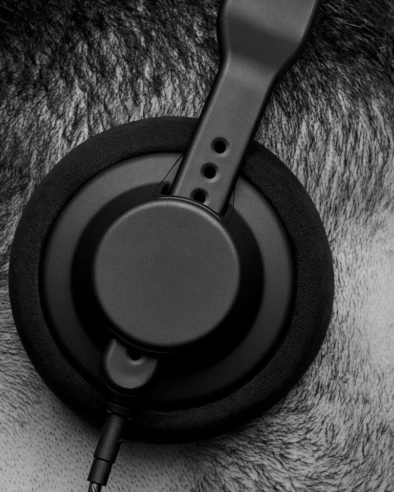 "Page 66 of REVIEWS PRODUCT ""Headphones For The Gods"" AIAIAI TMA-2 MODULAR HEADPHONES"
