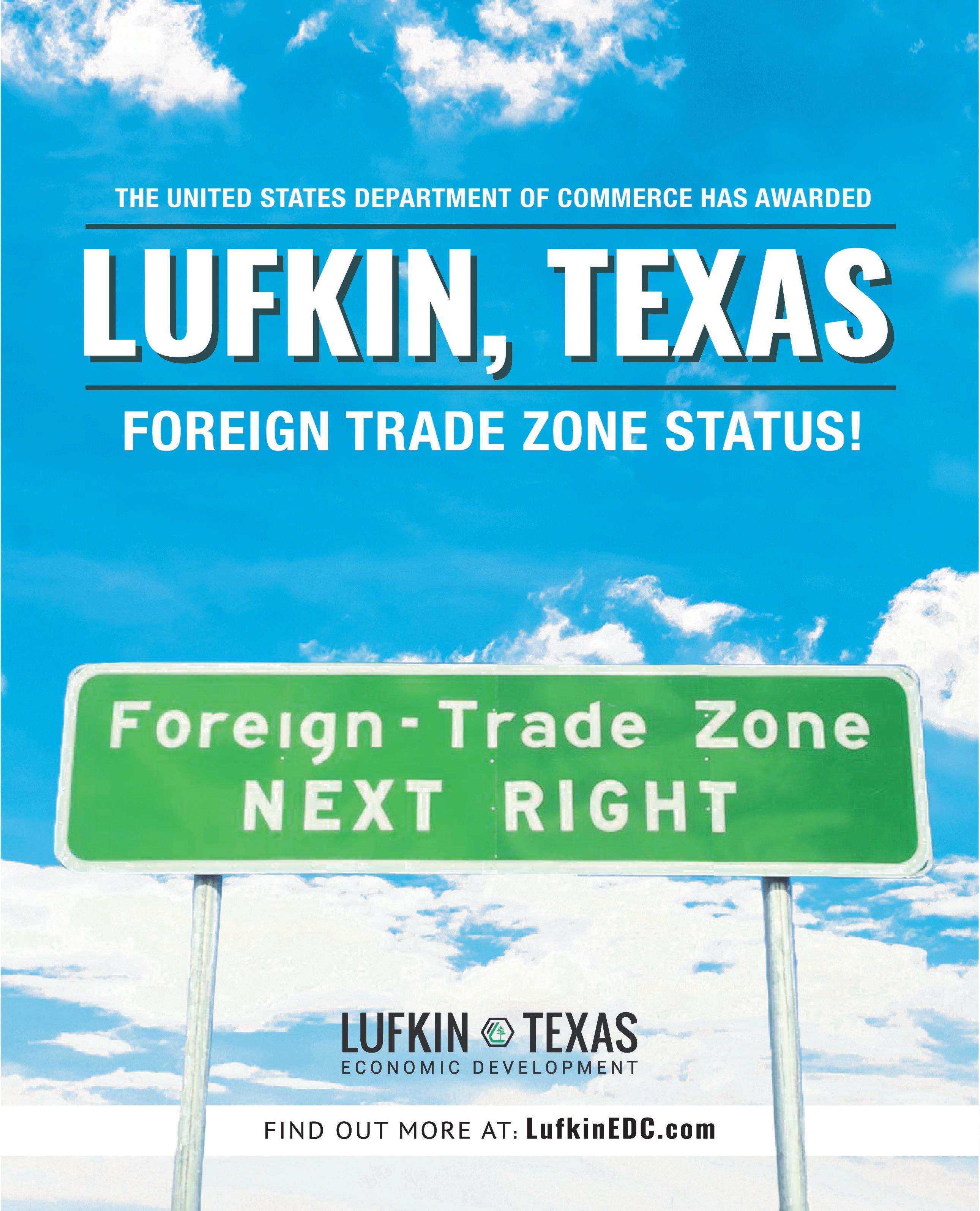 Page 16 of Foreign Trade Zone