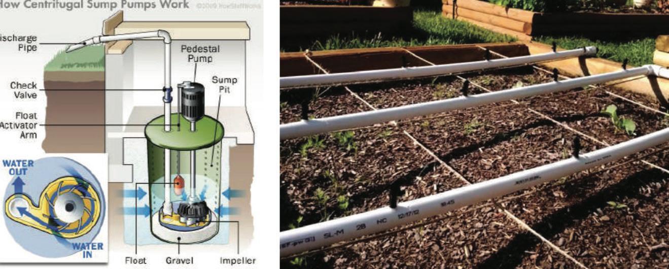 Page 32 of Curitiba, Brazil p.31 Home Garden Drip Irrigation p