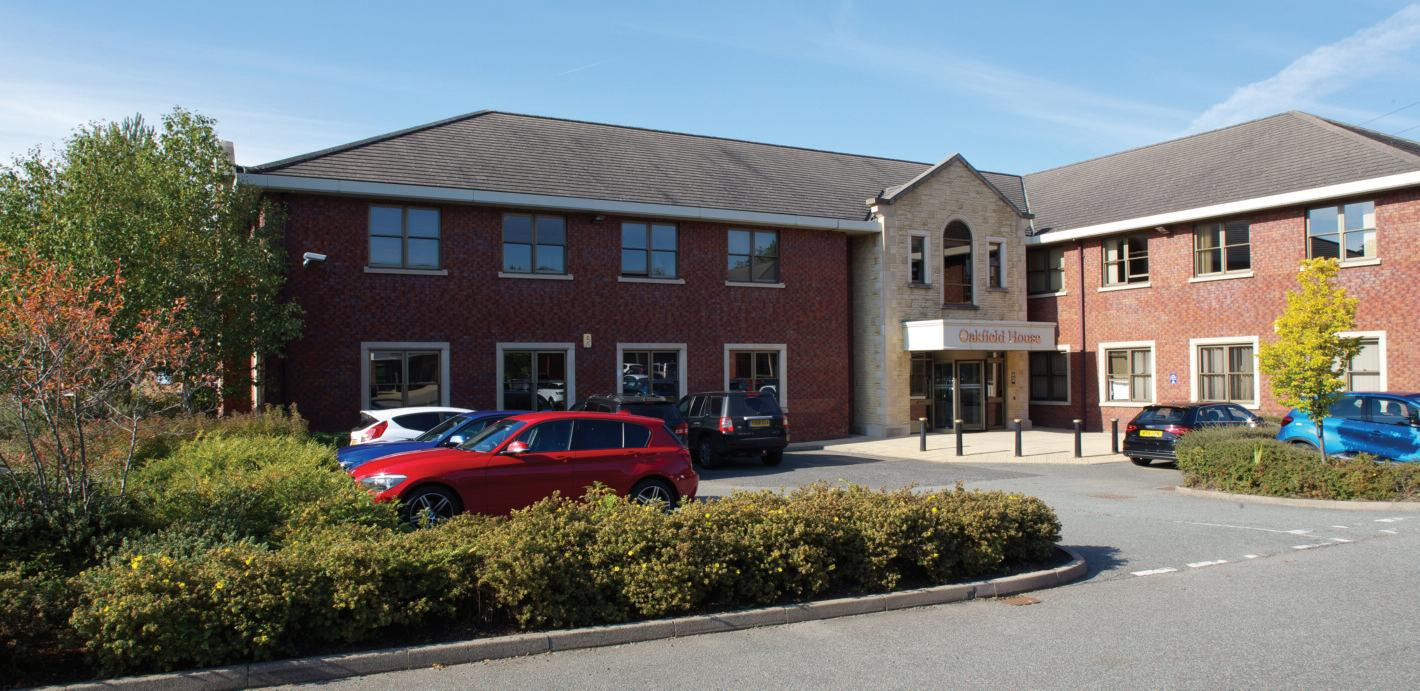 Page 19 of Medico-legal consultancy expands into Orbit's Oakfield House