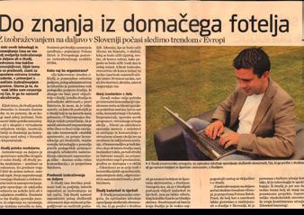 Page 46 of DOBA v medijih