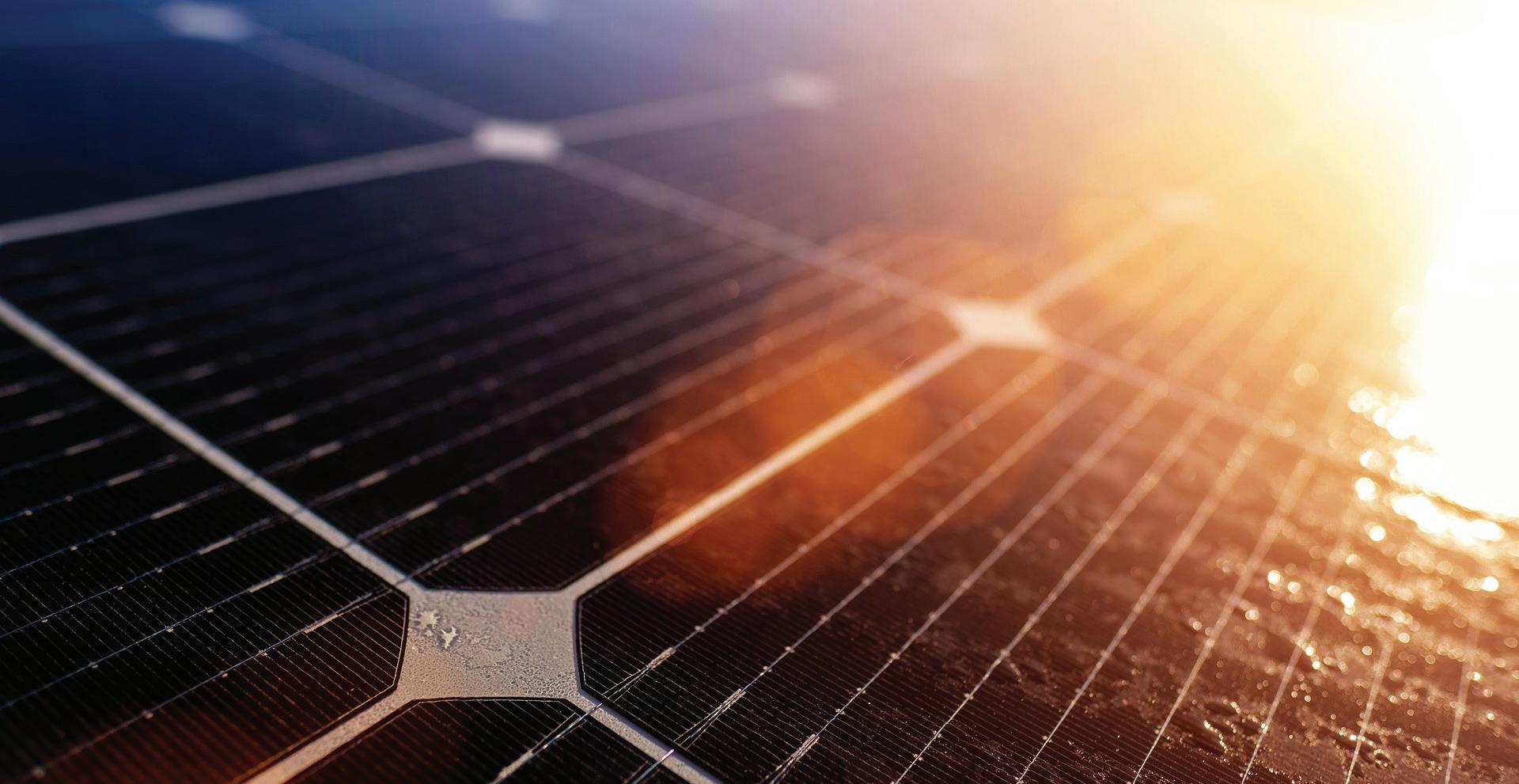 Page 22 of CLOSING THE GAP: USING CONDUCTIVE POLYMERS TO MAKE MORE EFFICIENT SOLAR CELLS