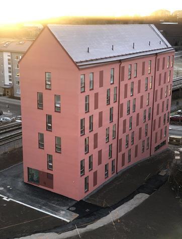 Page 62 of Nya studentbostäder platsar i Knektparken i Gubbängen