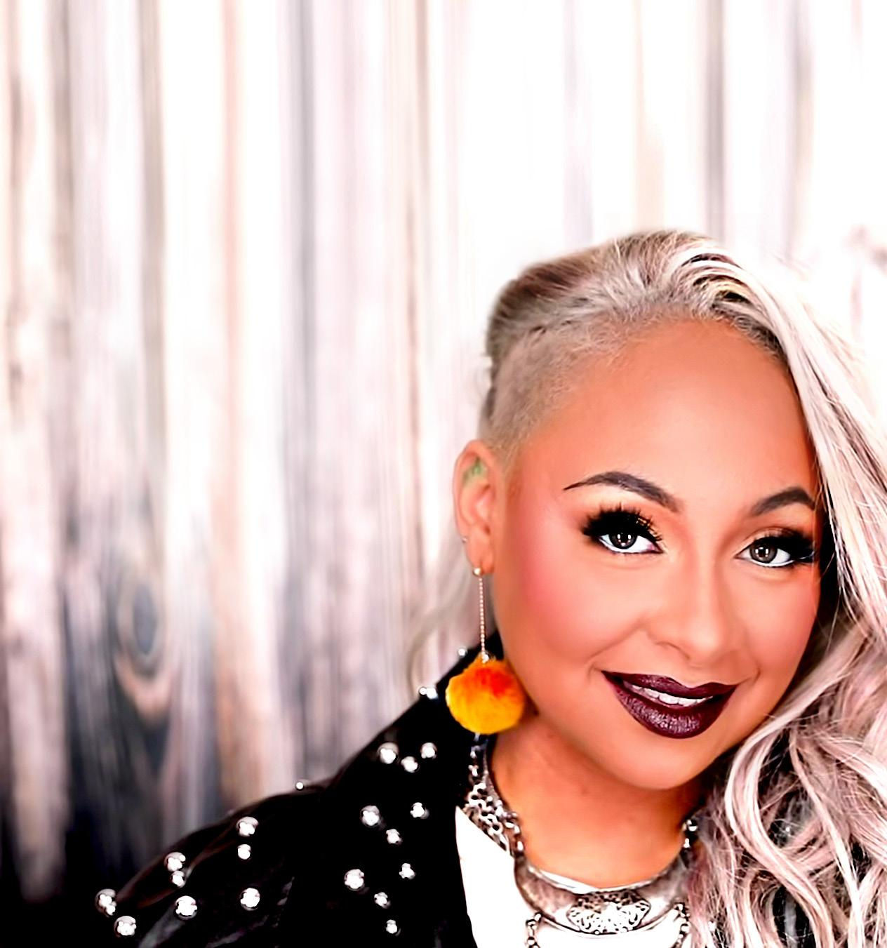 Read story: Raven-Symoné Likes to Watch