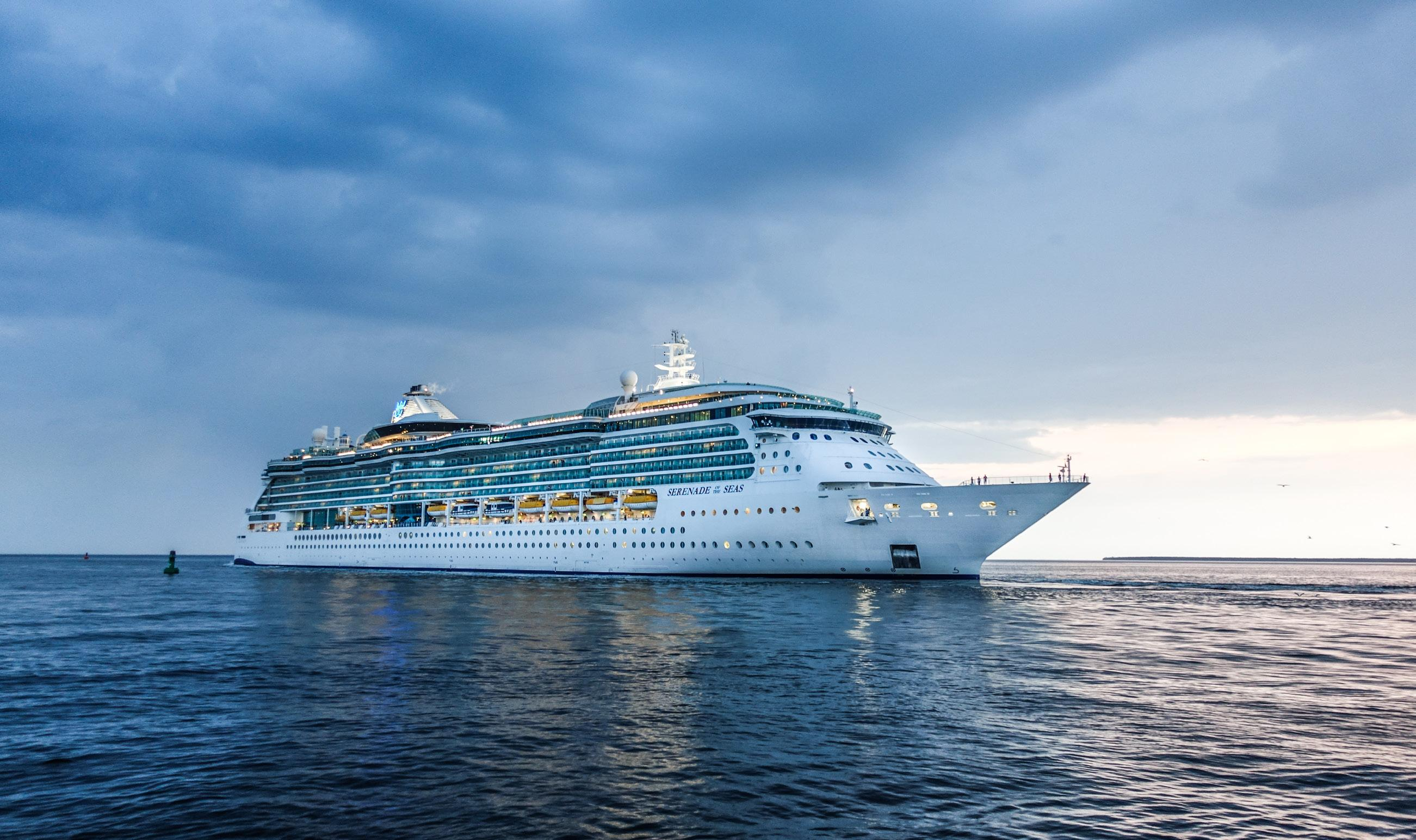 Page 20 of International law and cruise ships — Sailing into stormy waters