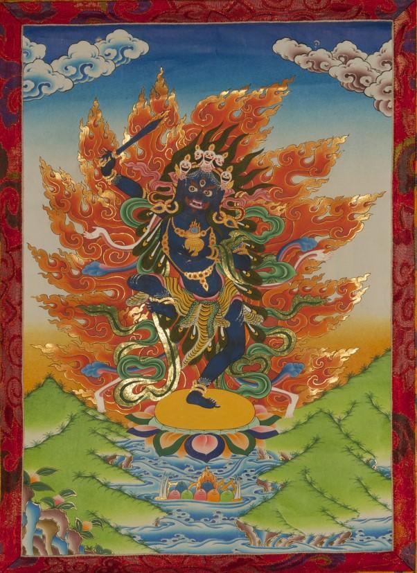 Page 8 of Advice from H.E. Yongdzin Tenzin Namdak Rinpoche