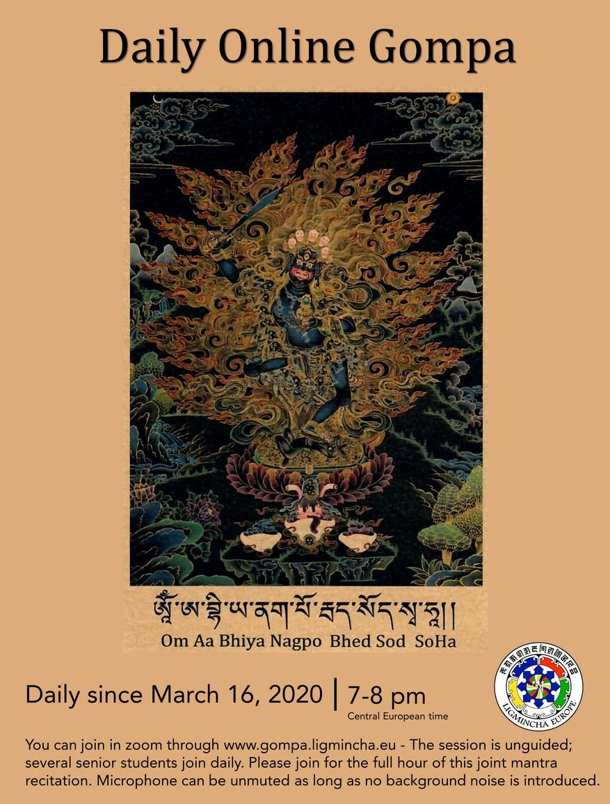 Page 27 of Daily Online Gompa