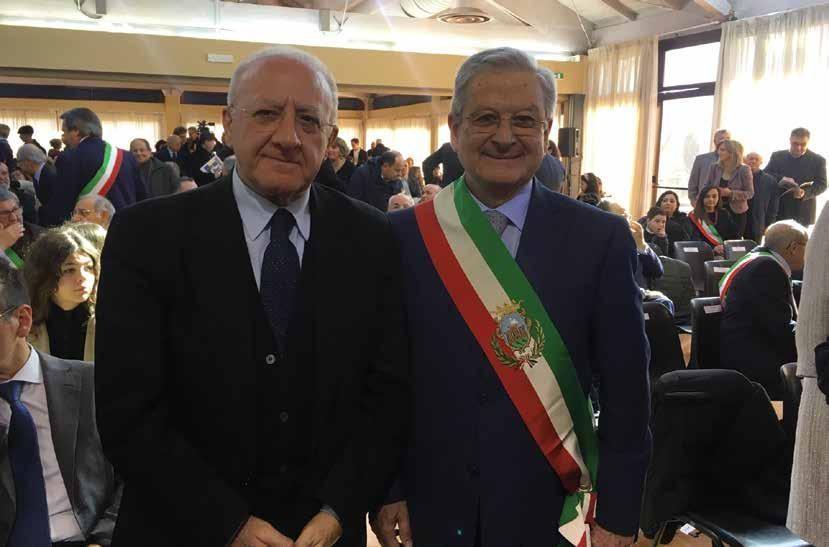 Page 34 of L'IMPEGNO DEL GOVERNATORE DE LUCA: GIRO D'ITALIA 2021 NELLA VALLE DEL VINO SANNITA