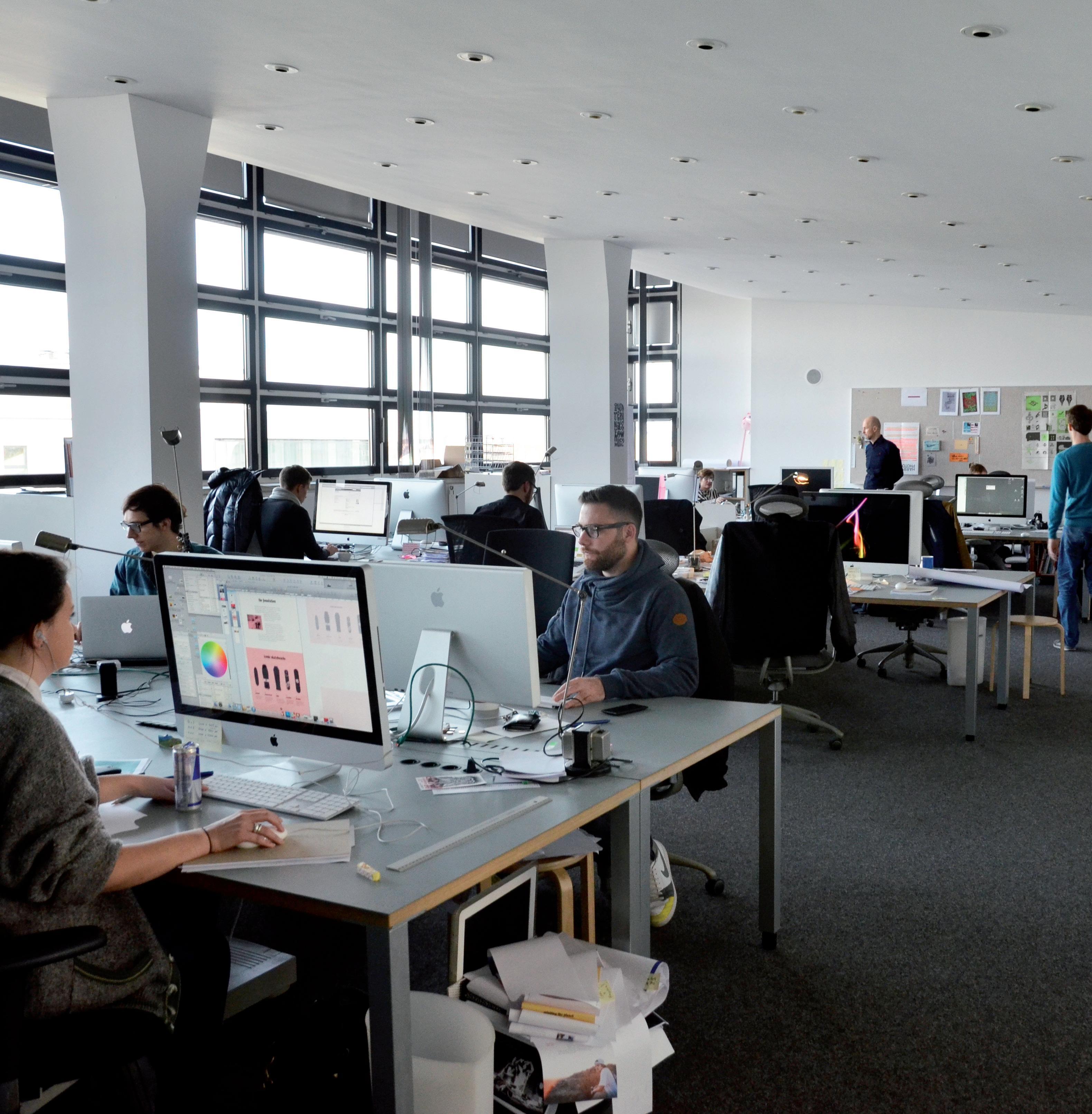 Page 82 of Meet the service designer(s): Erik Spiekermann & Pia Betton