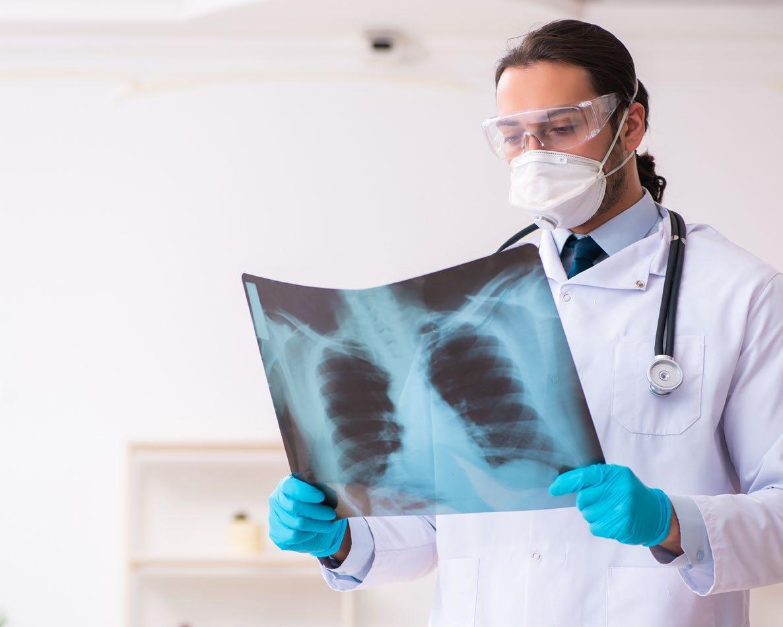 Page 46 of Förbisett protein kan ha viktig roll i lung inflammation och covid-19 tror forskare