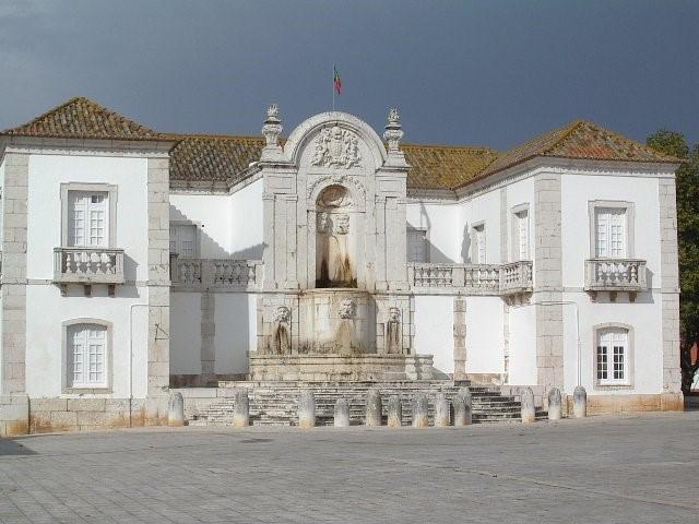 Page 14 of Palácio dos Arcebispos