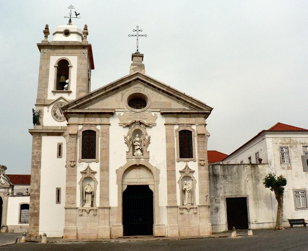 Page 10 of A Igreja de Santo Antão do Tojal