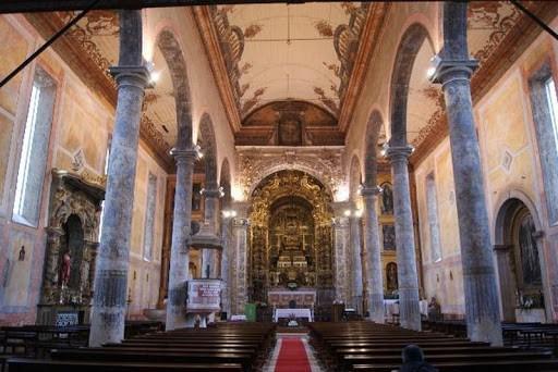 Page 7 of A Igreja Matriz de Loures