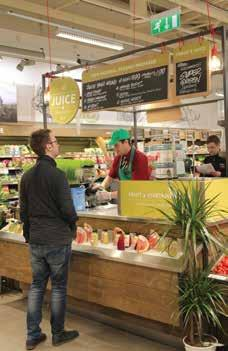 Page 5 of Grocery growth slows slightly as shoppers adapt to new normal