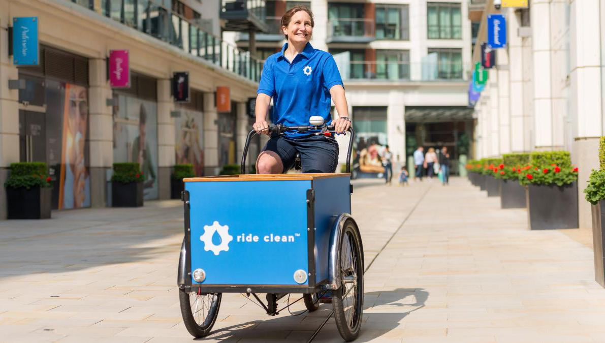 Page 38 of E-cargo bikes for local authorities