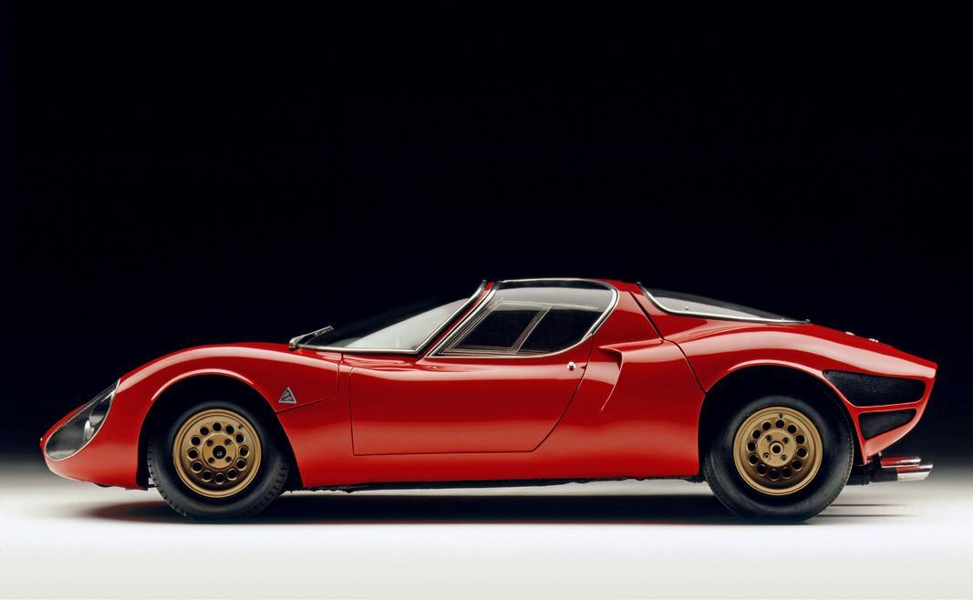 My Favorite Alfa Romeo Cars Issuu