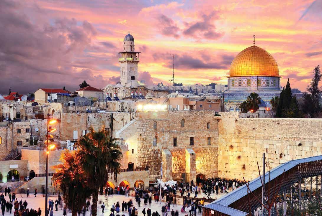 Page 26 of JERUSALEM, ISRAEL