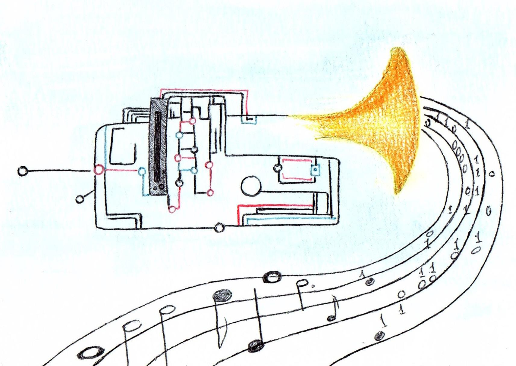 Page 12 of Artifcial Intelligence: Expanding Musical Dimensions
