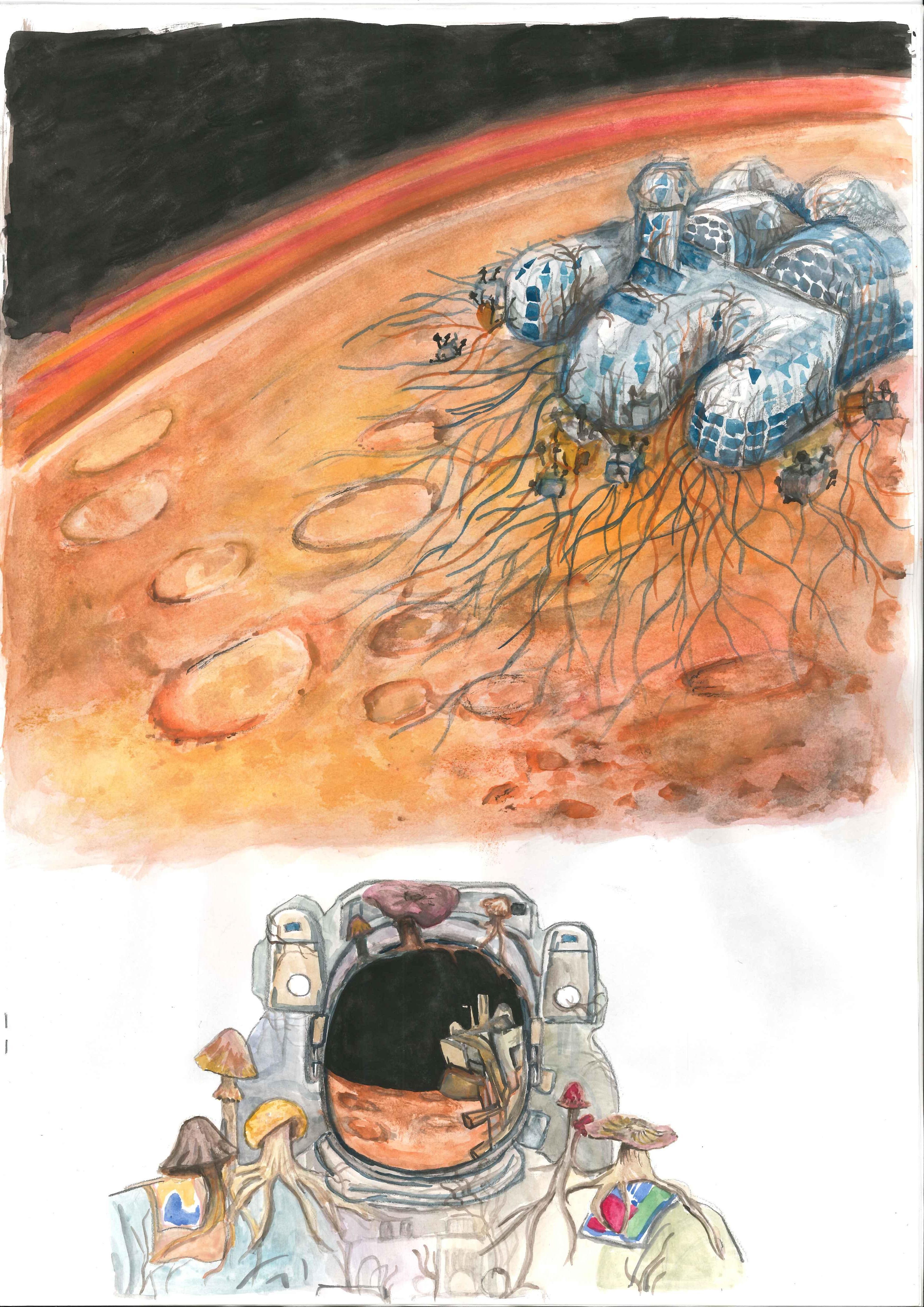 Page 8 of Interstellar Architecture