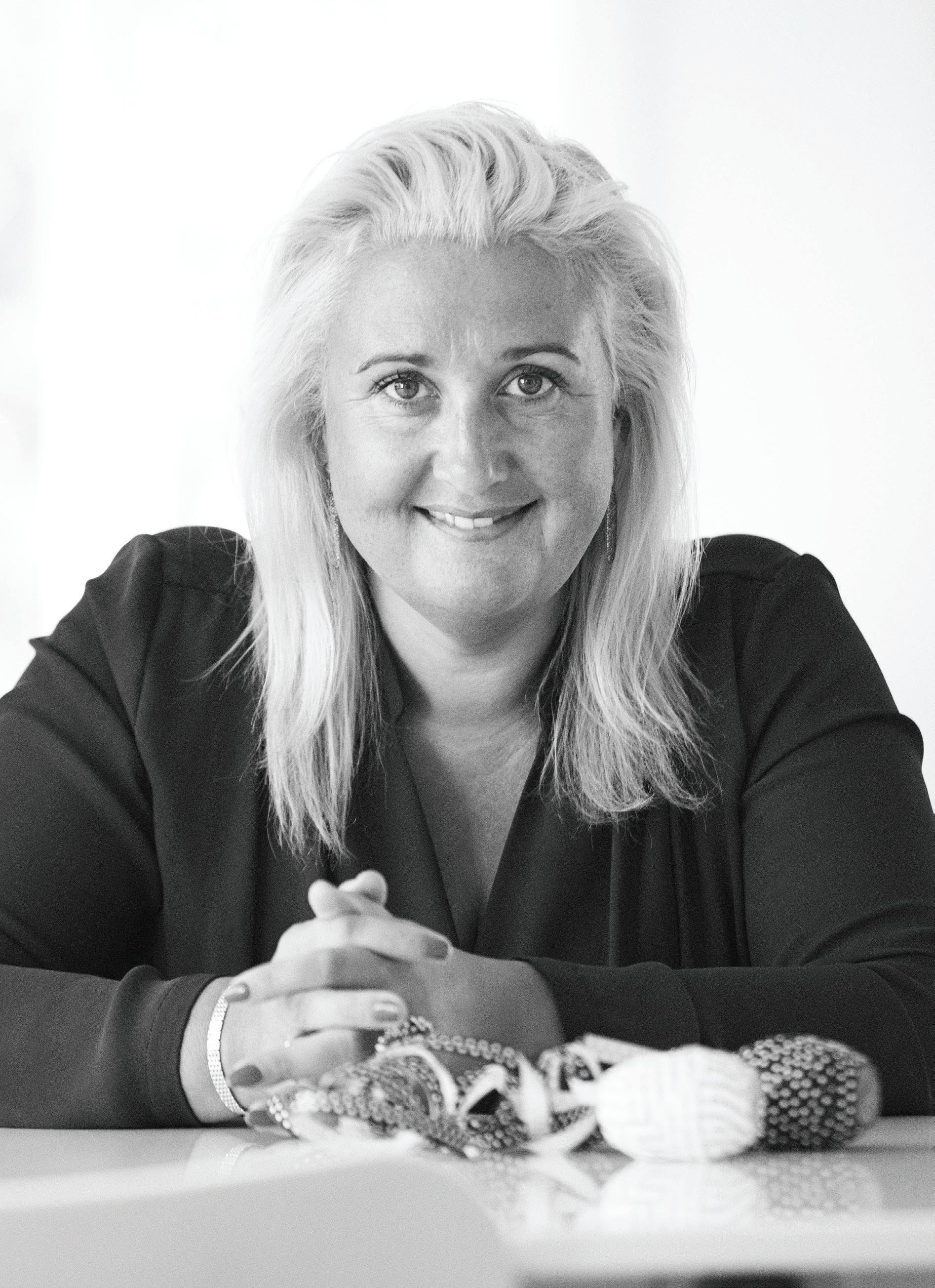 Page 38 of Direktør, HR & Kommunikation, Falck Assistance Pernille Sandberg