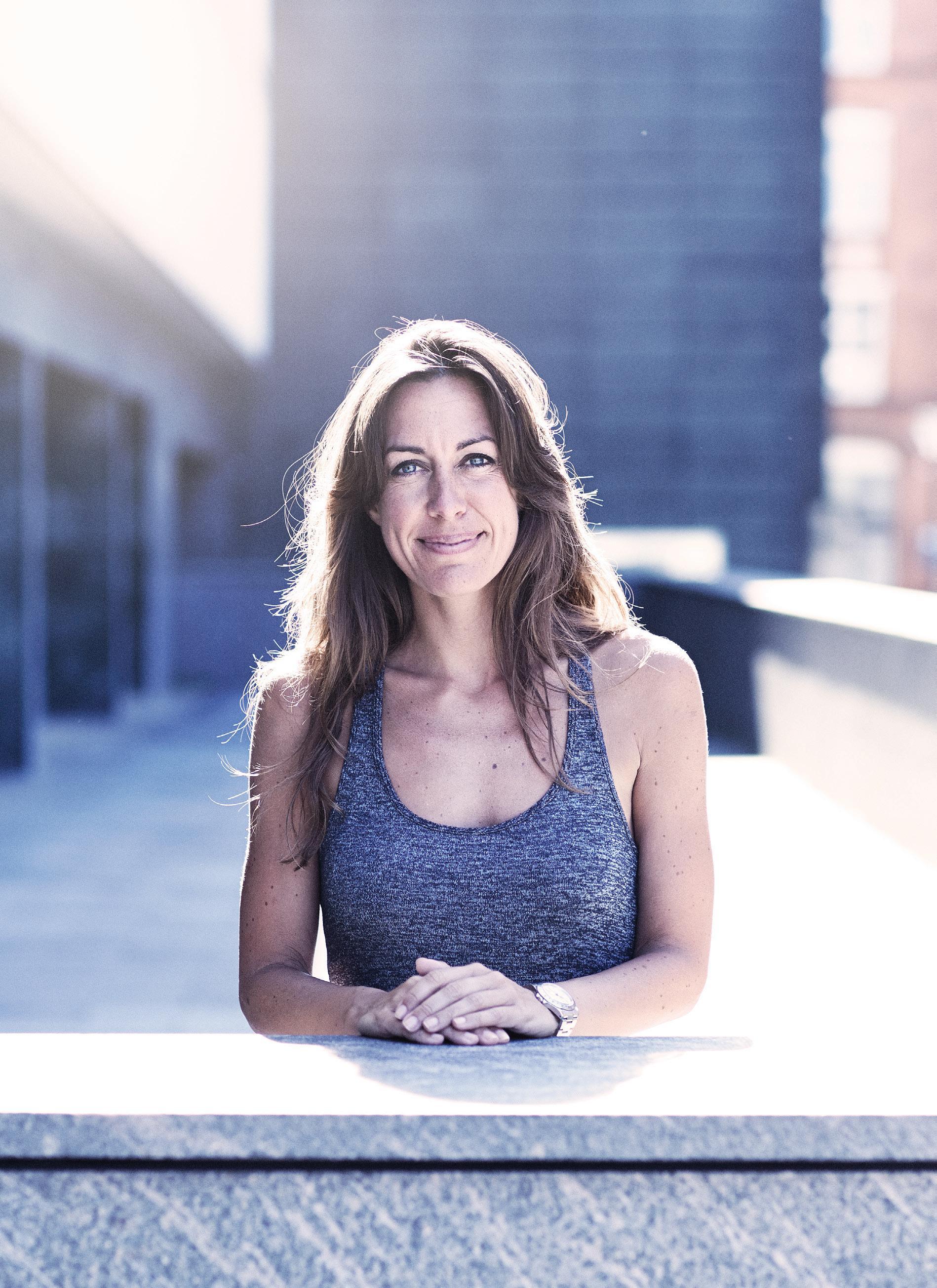 Page 30 of Gaver handler om så meget mere end kroner og ører HR direktør i Trustpilot Anne-Marie Finch