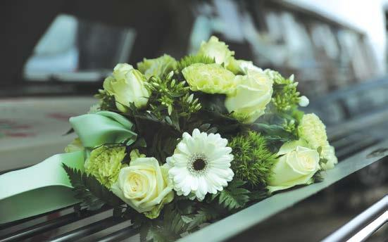 Page 14 of ETHICAL FUNERAL PROVIDERS SEEK NEW WAYS TO SAY GOODBYE UNDER LOCKDOWN