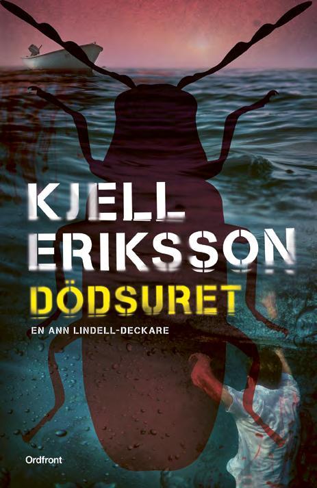 Page 7 of Dödsuret Kjell Eriksson