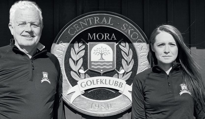 Page 26 of Mora GK är hela Sveriges klubb