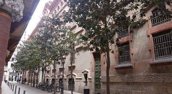Page 4 of L'escola La Salle Comtal davant del confinament