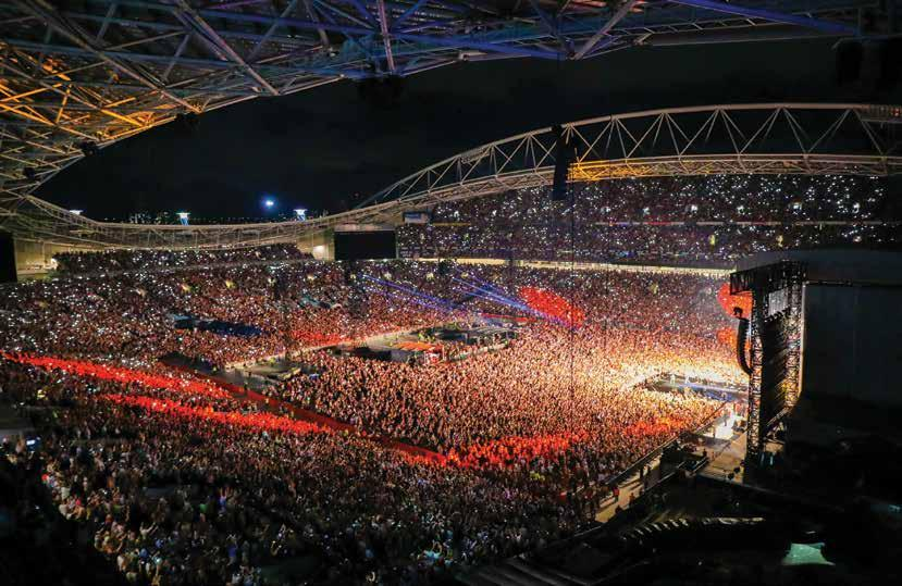 Page 20 of Behind Australia's Biggest Show
