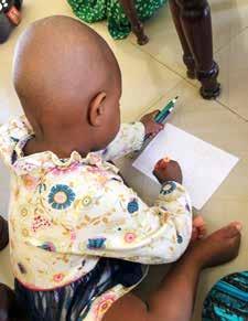Page 24 of AFRIKA. Barnehageansatte dro til