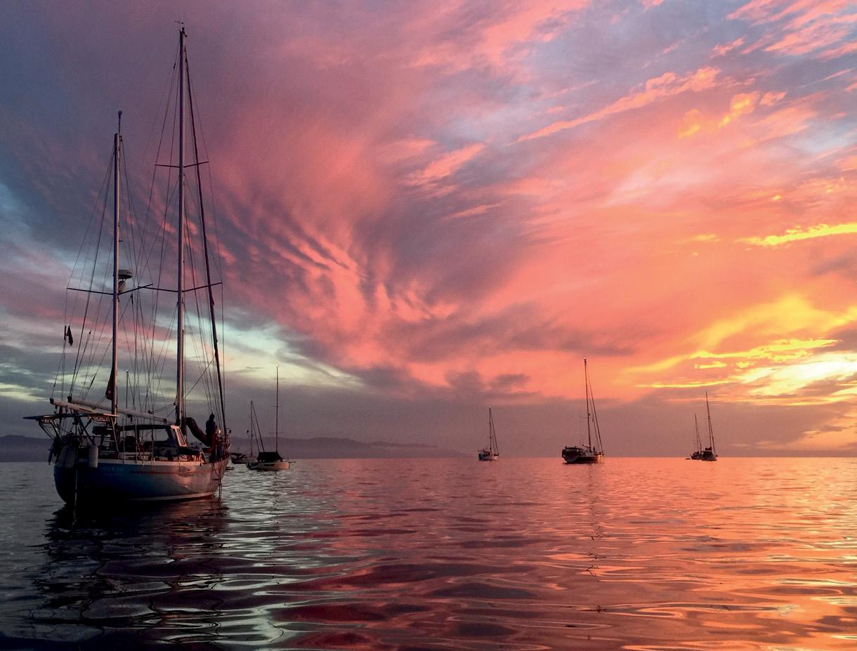 Page 28 of My Boat: Small World, a Westsail 42