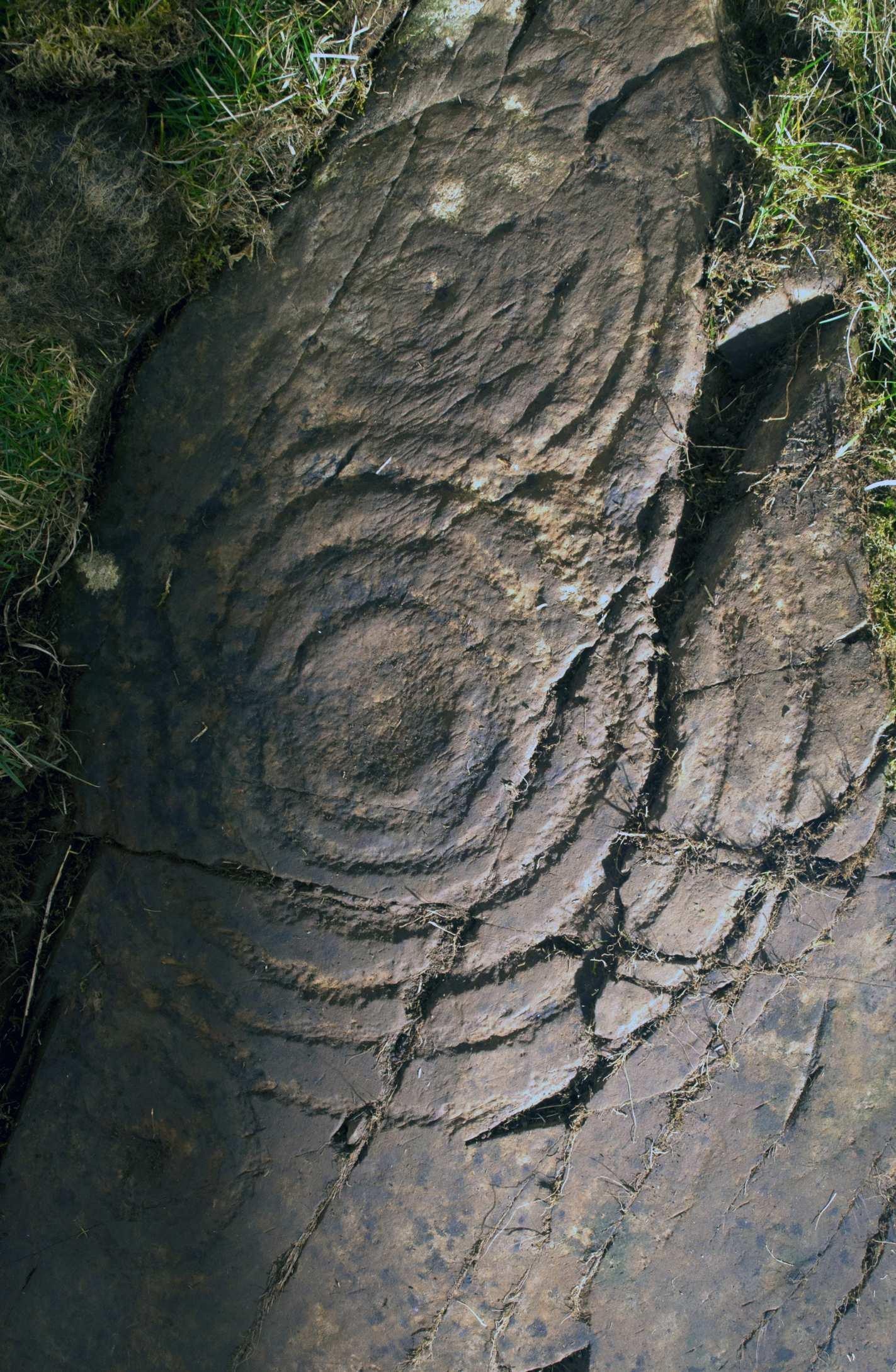 Page 48 of Da arte rupestre da Escócia