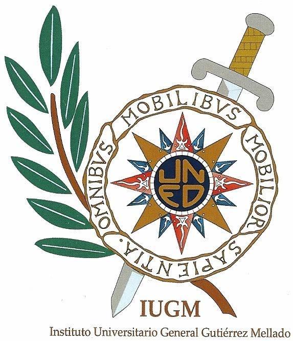 Page 30 of Instituto Universitario General Gutiérrez Mellado de la UNED