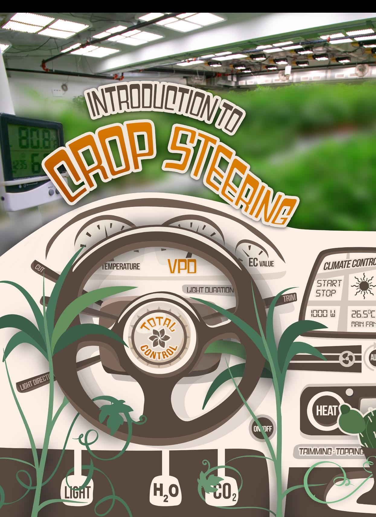 Page 22 of Introduction to Crop Steering