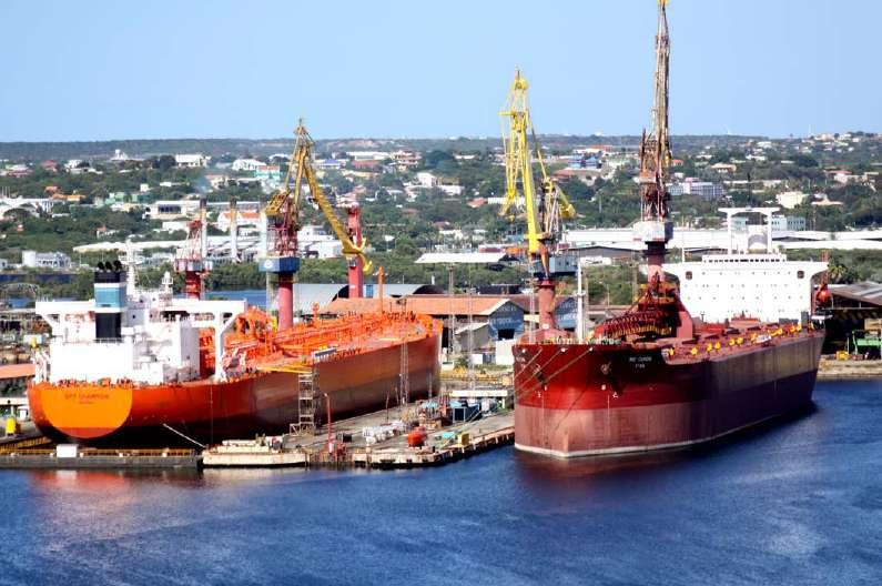 Page 14 of Caldera Targets Newcomers: As Damen Gears Up for Growth