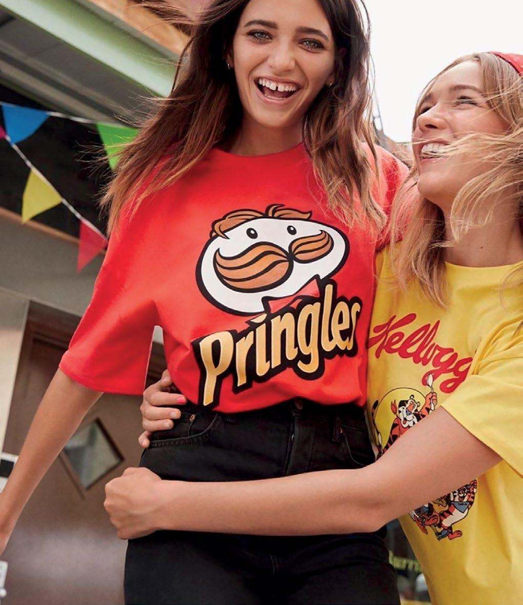 Page 10 of Pringles - If anyone can, we can
