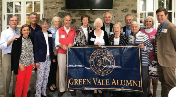 Page 23 of Alumni Events