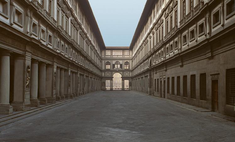 Page 6 of La Firenze che verrà