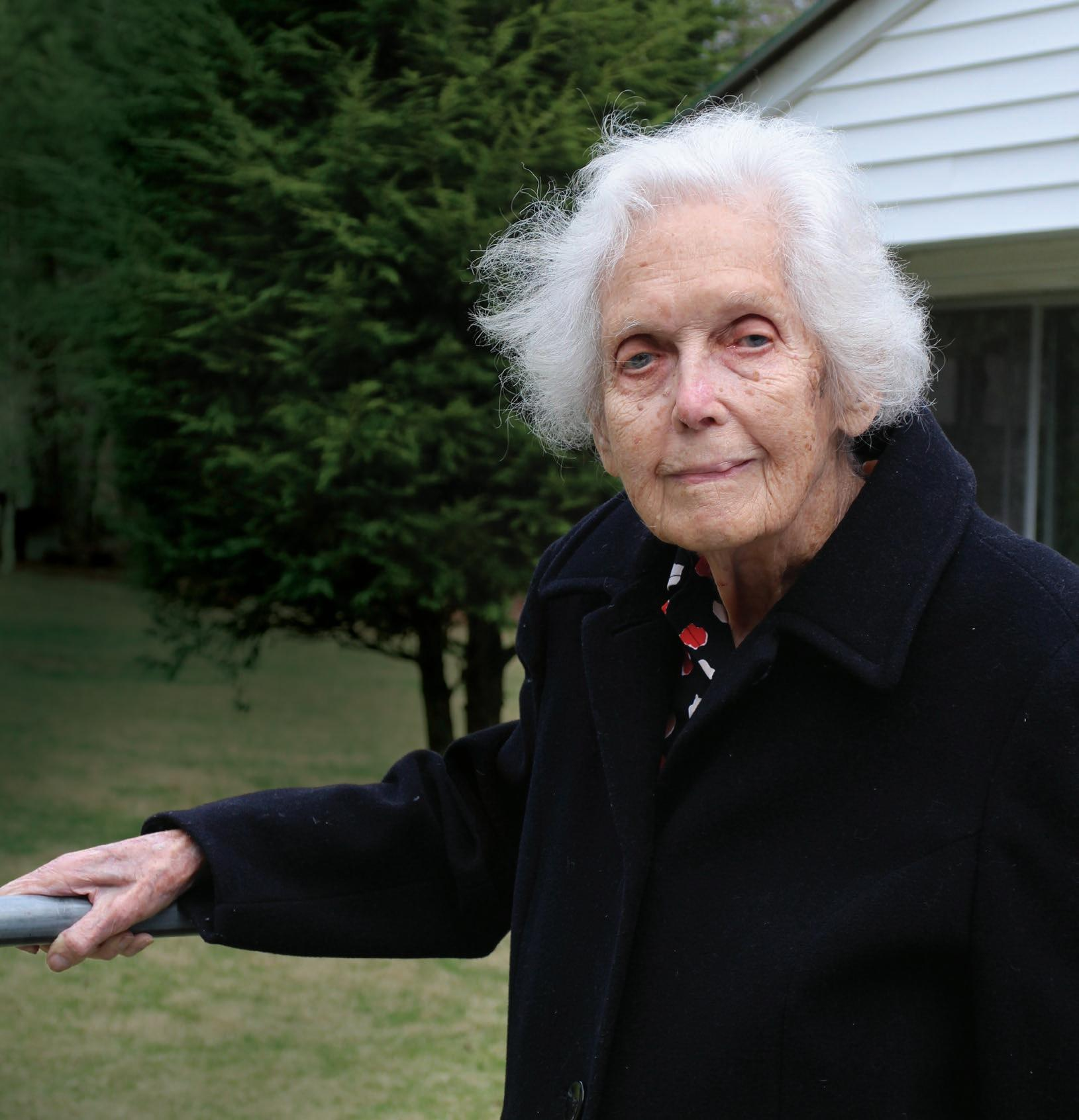 Page 15 of Longtime Missionary Irene Wakeham Lee Dies at 107