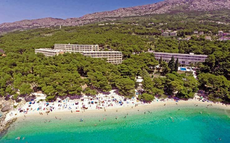 Page 24 of Makarska Riviera | 3-Sterne*** Hotels