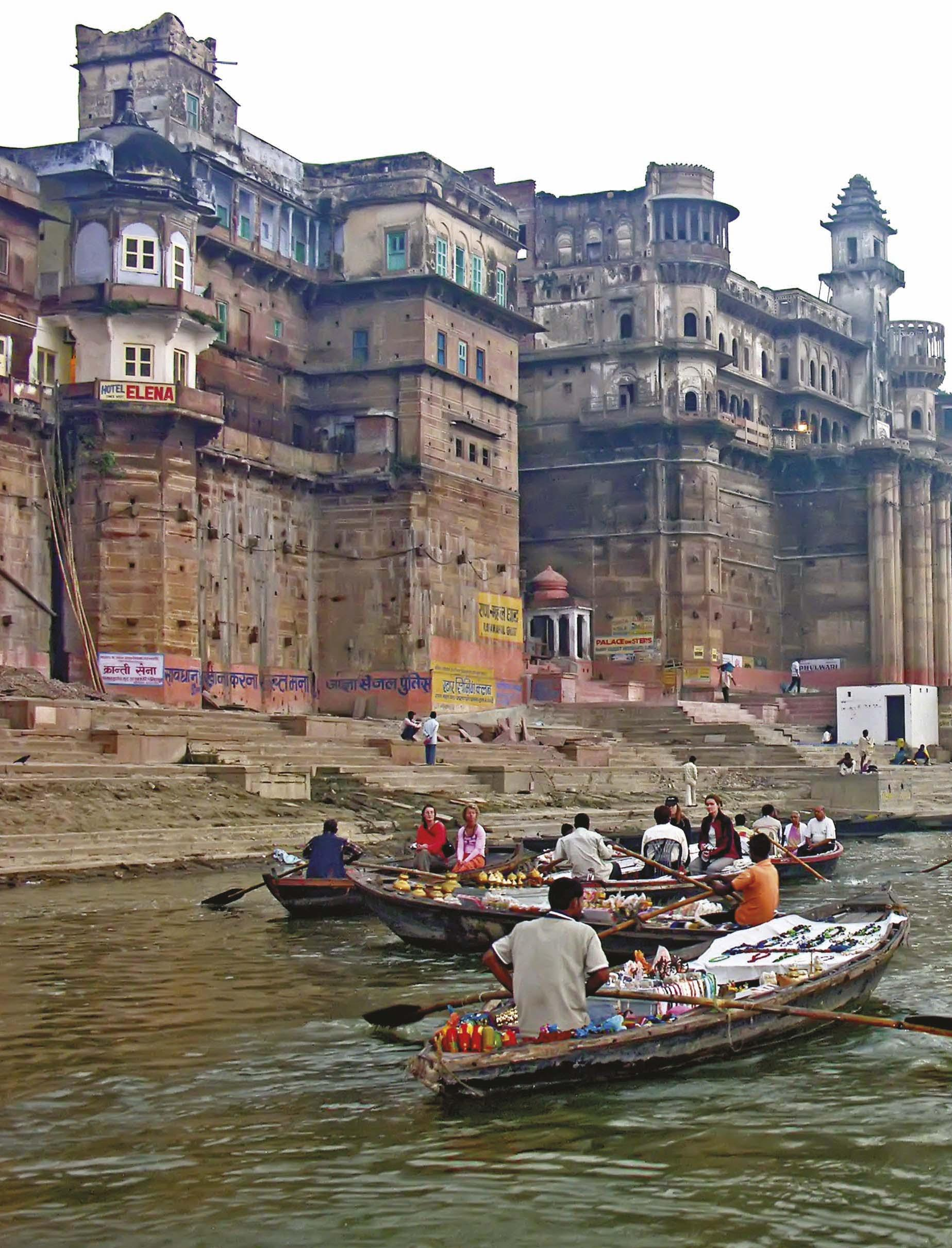 Page 28 of Cleaning up the holy River Ganges