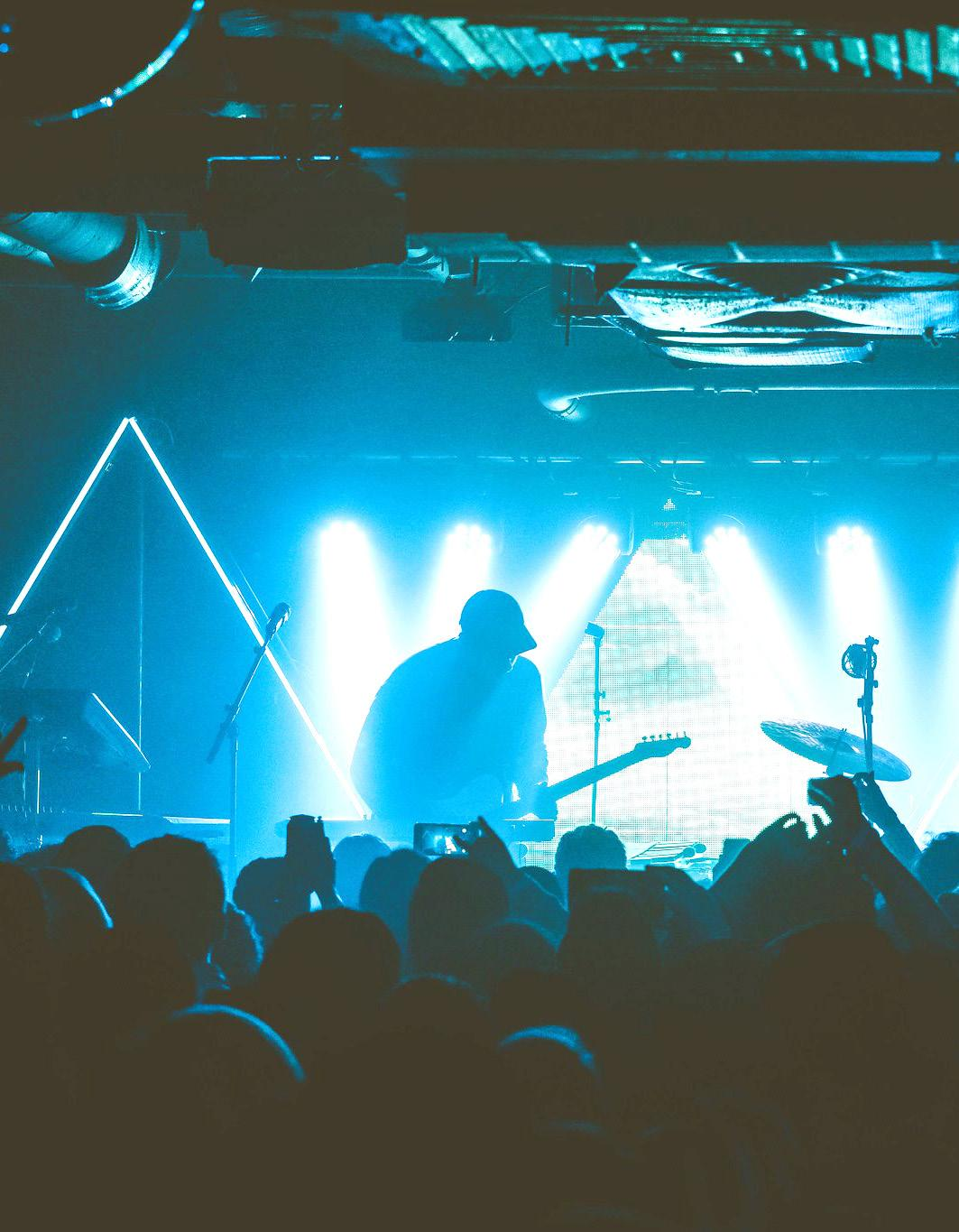 Page 28 of MUSIC // Save Our Stages: Local Venues Seek National Support